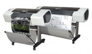 HP T1100