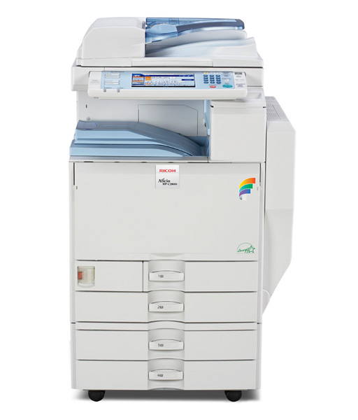 Mp c2800 color laser multifunction printer | ricoh usa.